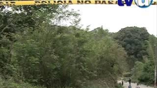 Treguas Entre Pandillas En  Nueva Concepcion, Chalatenango