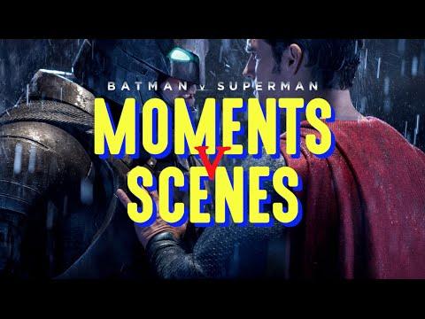 Batman v Superman: The Fundamental Flaw(Nerdwriter1)