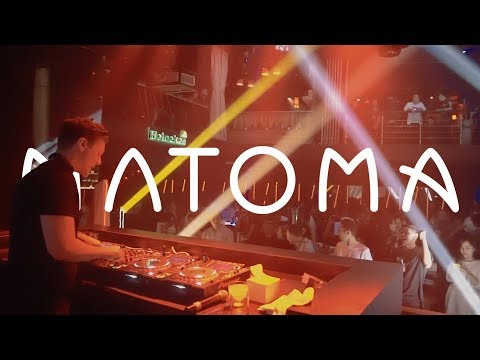MATOMA - Jimmy's Club Surabaya ''INT DJ SERIES''