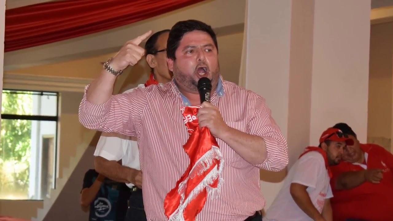 Los hombres de González Daher en la Dinac - Parte 1