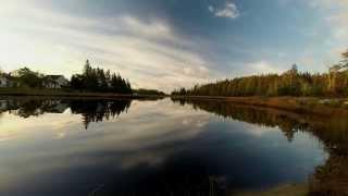 Dawn Time-lapse