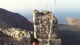 Hiking at Mani, Genuine Inner Satisfaction  Πεζοπορία στη Μάνη, Αυθεντική Εσωτερική Ικανοποίηση