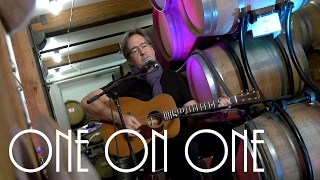 ONE ON ONE <b>Richard Shindell</b> February 11th 2017 City Winery New York Full Session