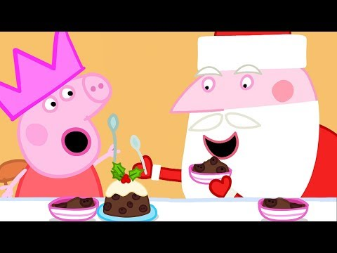 Peppa Pig Português Brasil - Feliz Natal! Peppa Pig Feliz Natal Peppa Pig