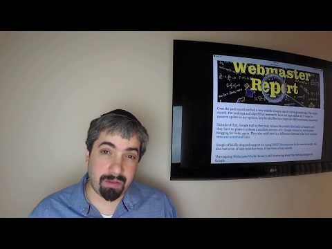 Search Buzz Video Recap: Sell Links To Google, hreflang, Google Maps & The SEO Movie