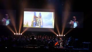 Halo Medley - Video Games Live E3 2014 (Music)