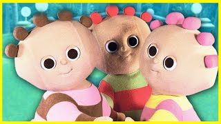 In the Night Garden 220 - The Tombliboos' Build an Arch Videos for Kids | Full Episodes | Season 2