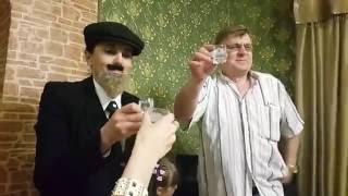 Костюм грузина своими руками для сценки 51