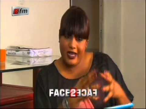 Face to Face avec Colonel Malick Cisse - 20 Avril 2014
