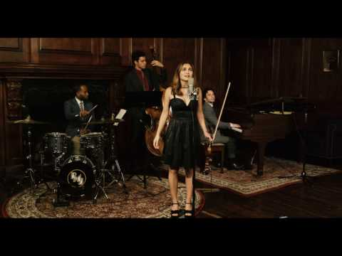 …Baby One More Time – Vintage Cabaret Britney Spears Cover ft. Ada Pasternak