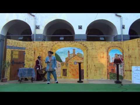 Viaggio nella storia del convento di S. Maria Carmela