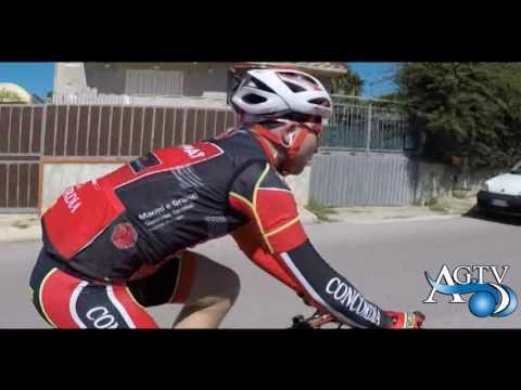 Buona la prima ieri ad Agrigento per il 1 Bike tour trophy Akragas
