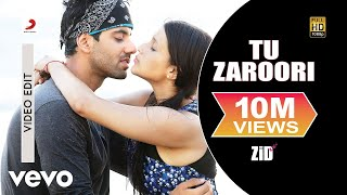 Nonton Tu Zaroori   Zid   Mannara   Karanvir   Sunidhi   Sharib   Toshi Film Subtitle Indonesia Streaming Movie Download