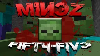Minecraft MineZ - EP55 - We Found A Guude Guy
