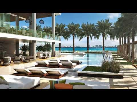 Biscayne Beach Miami Real Estate Condos for Sale