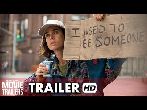 Shelter Official Trailer (2015) - Jennifer Connelly [HD]