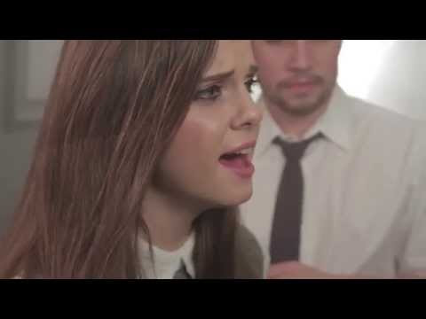 """Ellie Goulding  """"Love Me Like You Do"""" Cover by Tiffany Alvord"""