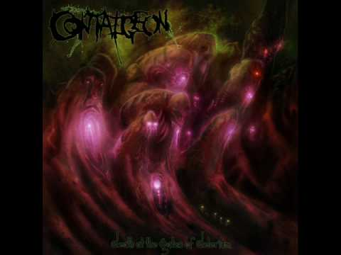 Contaigeon - The Following Darkness [HQ] online metal music video by CONTAIGEON