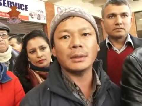 पौष १० गते विहिबार विहान ८:३० बजे नेपाल टेलिभिजनमा प्रशारित रोजगार मिडिया प्रा.लि.को प्रस्तुती कार्यक्रम रोजगारीका आवाजमा विश्व आप्रवासन दिवस २०१४ सम्वन्धि विशेष कार्यक्रम