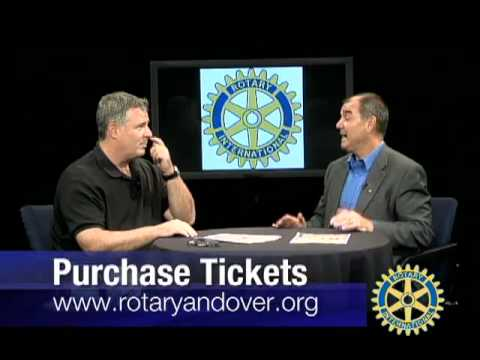 Lots of Laughs Benefit Rotary Club of Andover