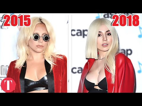 6 Times Ava Max Copied Lady Gaga