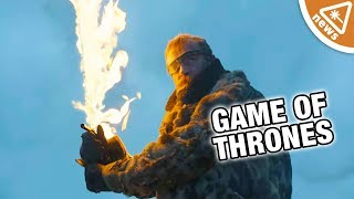 Game of Thrones has plenty of fan theories, but did one of the most epic ones finally get confirmed in the newest trailer? Jessica breaks it down (WITH ...