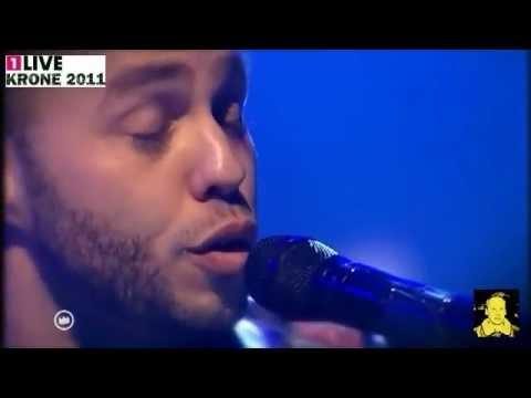 Marlon Roudette - New Age 1Live Krone 2011
