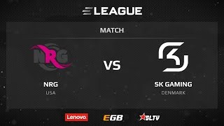 SK vs NRG, game 1