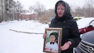 Сбивший ребенка насмерть до сих пор на свободе