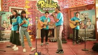 Jatuh Dari Surga-The Overtunes ft. GAC