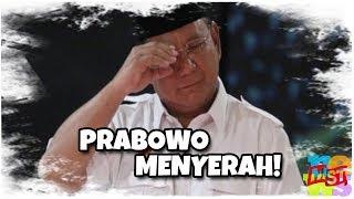 Video Analisa Kenapa Prabowo Tidak Serius Jadi Presiden MP3, 3GP, MP4, WEBM, AVI, FLV Oktober 2018