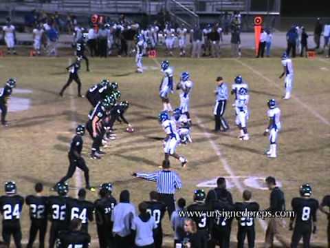 Tyriq McCord High School Highlights video.