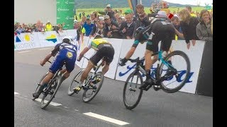 Video Top 10 Cycling WOW moments! MP3, 3GP, MP4, WEBM, AVI, FLV April 2019