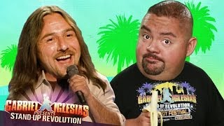 Zhivago Blea – Gabriel Iglesias Presents: StandUp Revolution! (Season 1)