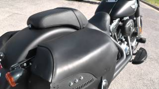 10. 022888 - 2012 Harley-Davidson Fat Boy Lo - Used Motorcycle For Sale