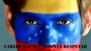Carlos Baute - Intenta Respetar Original - Letra 2014 (Audio)