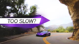 Can the Huracan Performante Keep Up? by DoctaM3's Supercars Personified