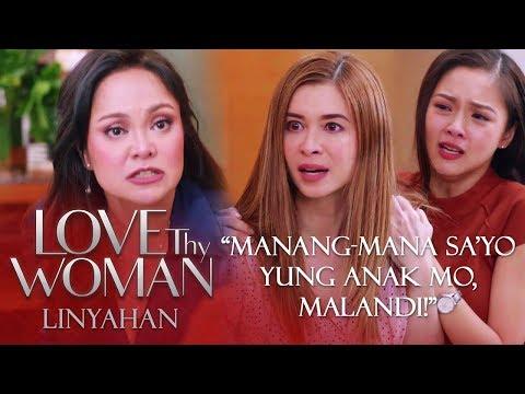 Love Thy Woman Linyahan   Episode 11