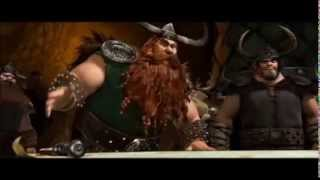 HTTYD Mordred's Lullaby full download video download mp3 download music download