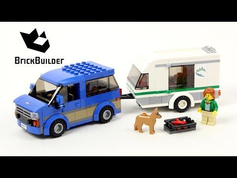 Фургон и дом на колёсах