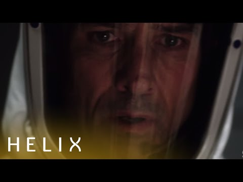 Helix Season 2 (Promo 'New Season, New Virus')
