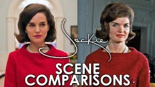 Nonton Jacqueline Kennedy and Jackie (2016) - scene comparisons Film Subtitle Indonesia Streaming Movie Download