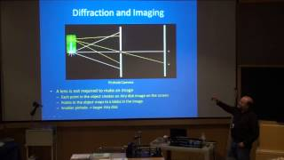 Basic Optics, Optomechanics, Lens And Magnification