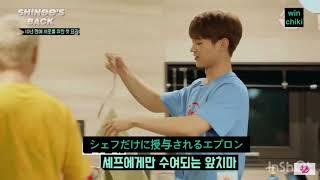 [SHINee(日本語字幕)]テミンちゃん②