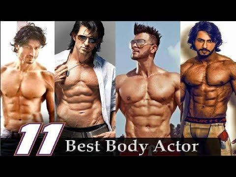 Top 10 Actors Body Transformation Ever  | Ranveer Singh,tiger Shroff And Others