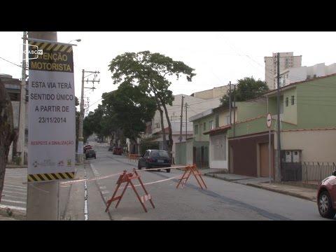Vila Curuça sofre alteração de trânsito; veja vídeo