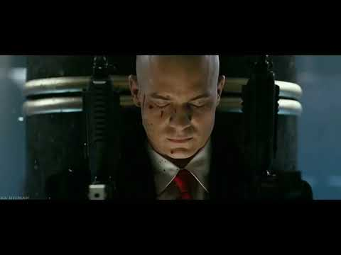 Hitman 2007 Weapons Deal Shootout Unrated 1080