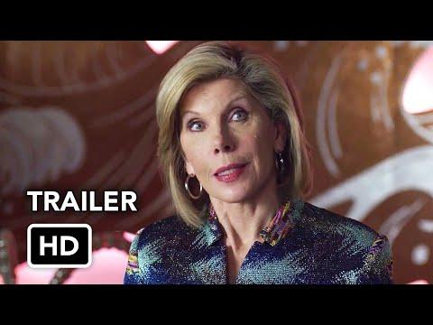 The Good Fight Season 4 Trailer (HD)