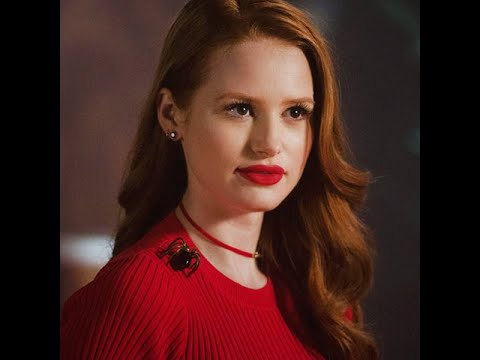 The Riverdale Secret to Cheryl Blossom's Powerful Red Lip