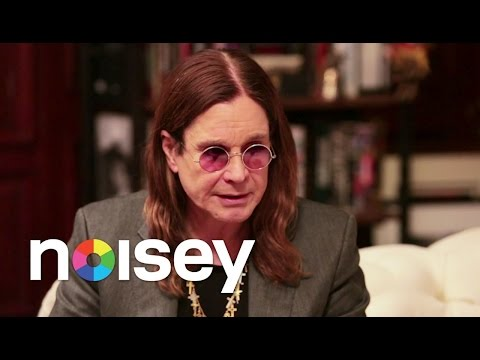 politics - You Should Subscribe Here Now: http://bit.ly/VErZkw In Part 2, Ozzy Osbourne sits down with his son Jack to discuss, Tony Blair, ISIS, and not knowing how to play guitar. Watch Part 1: http://bit...